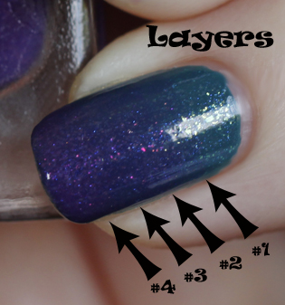 gradation-manicure-layers-butter-london-stroppy-jelly