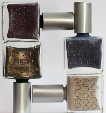 rescue beauty lounge fall 2010 collection bottles. the real housewives of the tudor dynasty