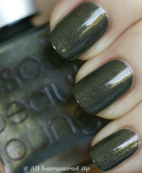 rescue beauty lounge anne swatch fall 2010