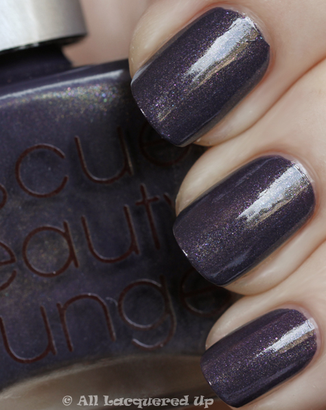 rescue beauty lounge catherine swatch fall 2010