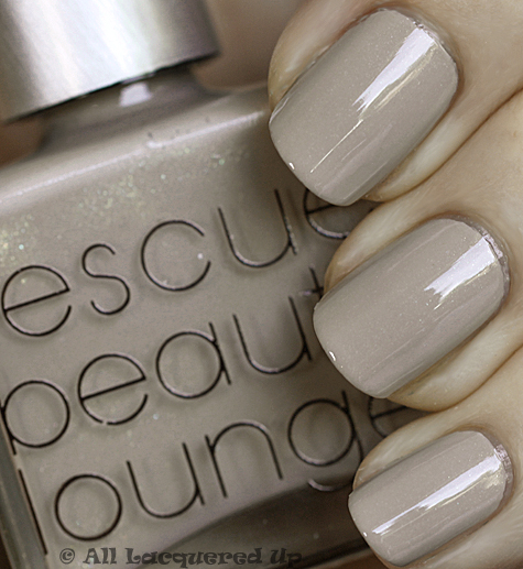 rescue beauty lounge jane swatch fall 2010 Rescue Beauty Lounge The Real Housewives Of The Tudor Dynasty Swatches & Review