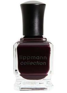 deborah lippmann dark side of the moon Get The Nail Look   January Jones at the 62nd Annual Emmy Awards