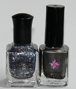 lippmann today was a fairytale dashing diva penthouse views ALU NYFW NOTD Challenge SS11   Day 4