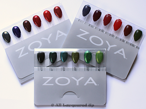 Zoya Nail Polish Color Spoons 113
