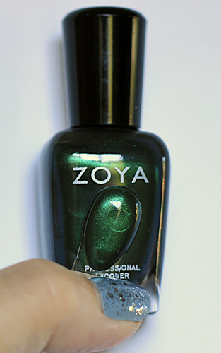 Zoya Nail Polish Color Spoons 7