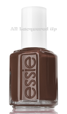 essie Hot Coco winter 2010 Essie Winter 2010   A Winters Tale Collection Preview