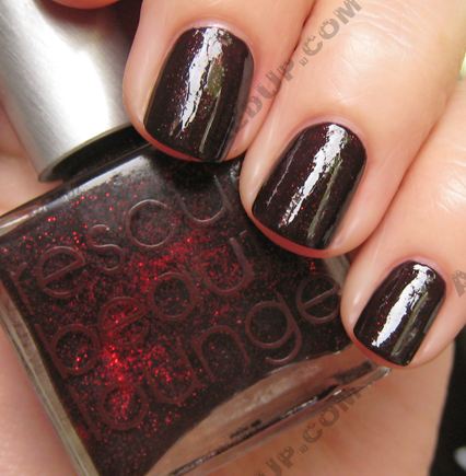 rescue beauty lounge black russian revamp My Top 5 Rescue Beauty Lounge Nail Polishes