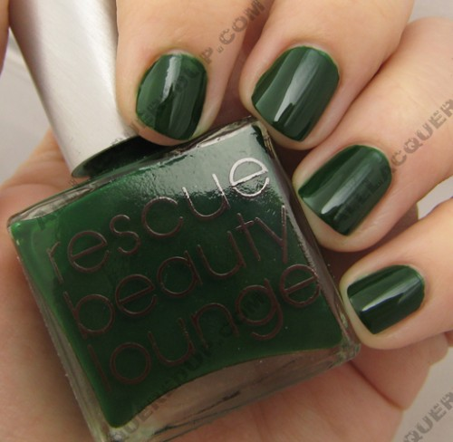 rescue beauty lounge recycle 500x488 My Top 5 Rescue Beauty Lounge Nail Polishes