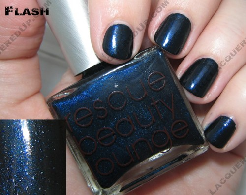 rescue beauty lounge under the stars flash 500x396 My Top 5 Rescue Beauty Lounge Nail Polishes