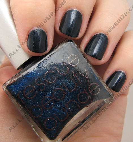 rescue beauty lounge under the stars My Top 5 Rescue Beauty Lounge Nail Polishes