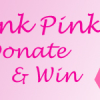 Think Pink – Donate & Win Giveaway 2010