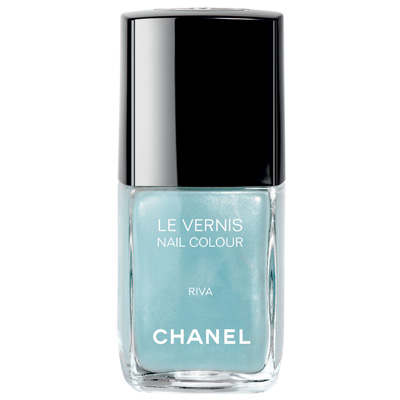 chanel riva nail polish cruise collection cote dazur Chanel Riva Nail Polish Available Now