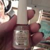 Fun Vintage Nail Polish Find
