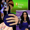 Katy Perry's Latest Nail Art Creations – Candyland and Glitzy Gray