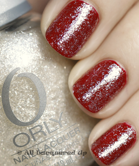 orly candy cane lane winter wonderland Orly Tis The Season Holiday 2010 Gift Set