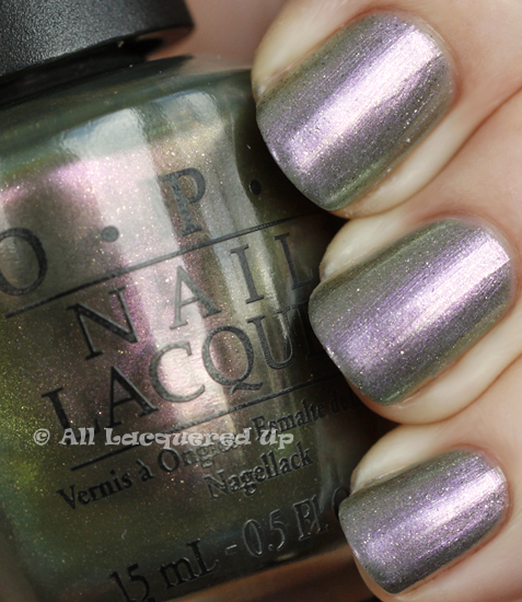 opi not like the movies swatch katy perry OPI Katy Perry Collection Swatches & Review