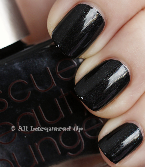 rescue beauty lounge Iconoclast swatch spring 2011 Rescue Beauty Lounge Iconic/Ironic Spring 2011 Collection Swatches & Review