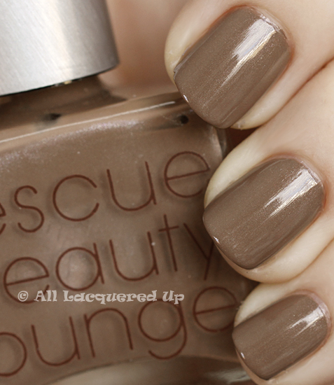 rescue beauty lounge decorous swatch spring 2011 Rescue Beauty Lounge Iconic/Ironic Spring 2011 Collection Swatches & Review