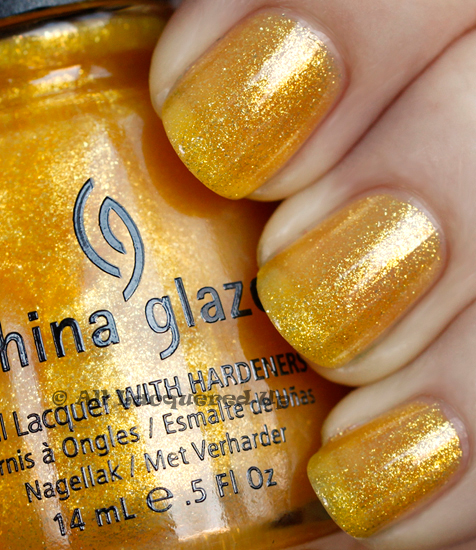 china glaze lighthouse swatch from the china glaze anchors away spring 2011 collection