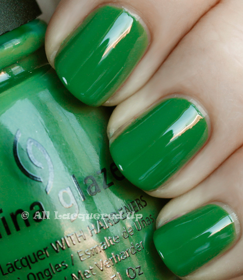 china glaze starboard swatch from the china glaze anchors away spring 2011 collection
