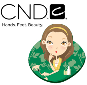 cnd alu nyfw giveaway CND & ALU New York Fashion Week Giveaways