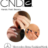 CND at New York Fashion Week – Day 1 Giveaway
