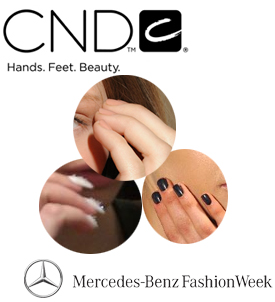 cnd giveaway day 1 CND at New York Fashion Week   Day 1 Giveaway