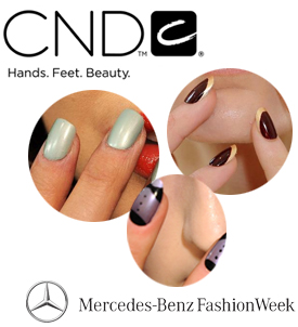 cnd giveaway day 2 CND at New York Fashion Week   Day 2 Giveaway