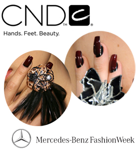 cnd giveaway day 3 CND at New York Fashion Week   Day 3 Giveaway