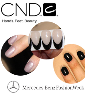 cnd giveaway day 4 CND at New York Fashion Week   Day 4 Giveaway
