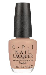 opi polar bare Got A Secret, Can You Keep It   Get The Nail Looks from Pretty Little Liars