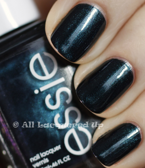 essie dive bar swatch nail polish 365 untrieds ALUs 365 of Untrieds   Essie Dive Bar