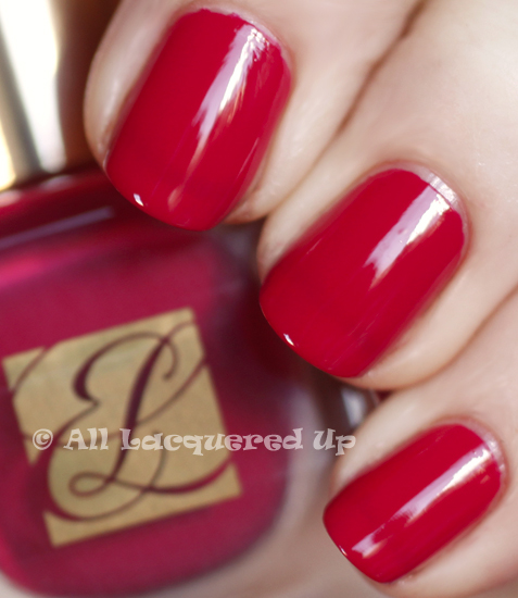 estee lauder fuchsia flame pure color spring 2011 Estee Lauder Pure Color Nail Lacquer for Spring 2011