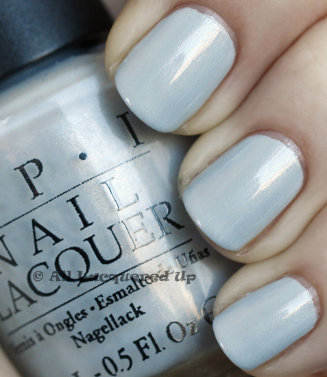 opi i vant to be a-lone star swatch from the opi texas collection for spring 2011