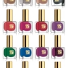 Estee Lauder Pure Color Nail Lacquer for Spring 2011