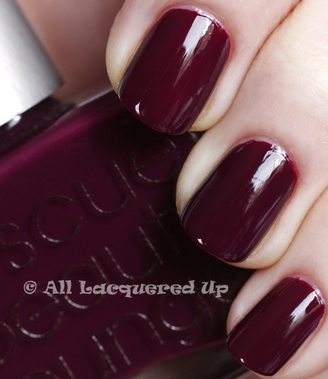 rescue beauty lounge drifter swatch nail polish 365 untrieds