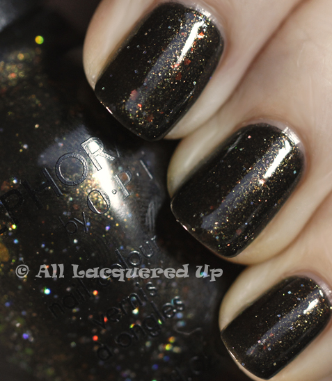 sephora by opi 212 sephora swatch nail polish 365 untrieds 1 ALUs 365 of Untrieds   Sephora by OPI 212 Sephora