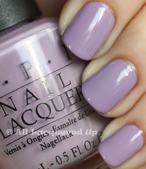 opi done out in deco swatch opi nail polish south beach 2009