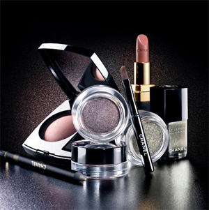 chanel illusions d'ombre de chanel fall 2011 collection