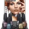 China Glaze Crackle Metals Collection Preview