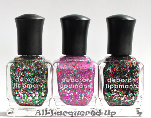 deborah lippmann get this party started glitter nordstrom anniversary
