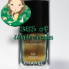 ALU's 365 of Untrieds – Chanel Peridot from the Fall 2011 Collection