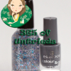 ALU's 365 of Untrieds – Essence Movie Star & Sally Hansen Ice Queen