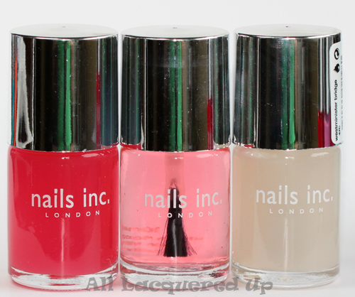 Nails Inc Nail Polish Arrives at Sephora : All Lacquered Up