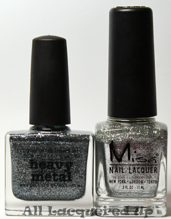 picture polish heavy metal nail polish comparison misa ALUs 365 of Untrieds   piCture pOlish Heavy Metal