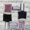"Rescue Beauty Lounge ""L'Oiseau de Feu"" Pre-Fall 2011 Collection Review & Swatches"