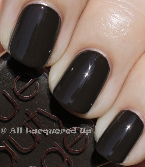 rescue beauty lounge fortissimo nail polish swatch pre fall 2011 Rescue Beauty Lounge LOiseau de Feu Pre Fall 2011 Collection Review & Swatches