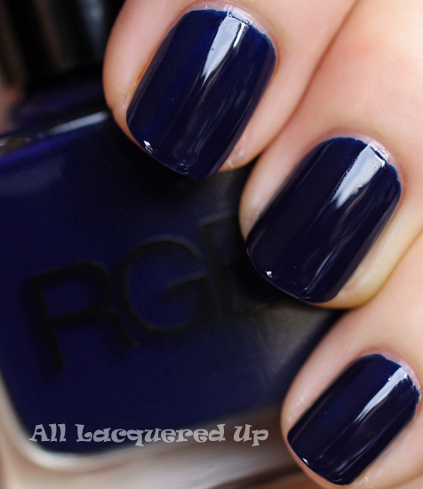 rgb 1996 need supply co nail polish swatch ALUs 365 of Untrieds   RGB Cosmetics 1996 Need Supply Co
