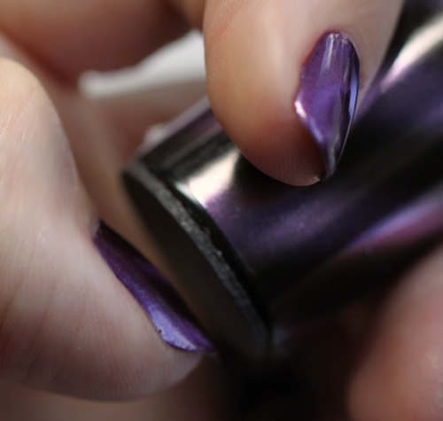 layla magneffect magnetic nail polish cap