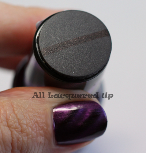 layla magneffect magnetic nail polish magnet cap LAYLA, youve got me on my knees! Layla Magneffect Magnetic Nail Polish